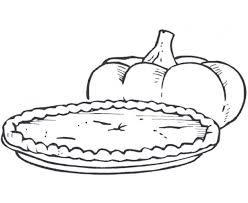 Small Picture Pumpkin Pie Food Coloring Pages Bulk Color inside Pumpkin Pie