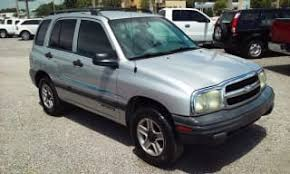 Top 50 Used Chevrolet Tracker For Sale Near Me