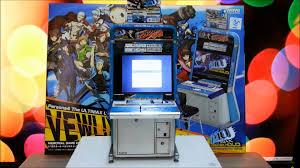 Raspberry Pi Game Cabinet Wave 1 12 Arcade Cabinet Model Raspberry Pi Mod Youtube