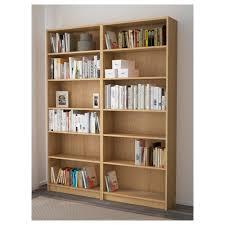 Ikea Billy Bookcase Billy Bookcase Oak 160x202x28 Cm Ikea
