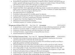 Tax Accountant Resume Objective Examples Resume Samples For Accounting Jobs In India Luxury Sample Of 24