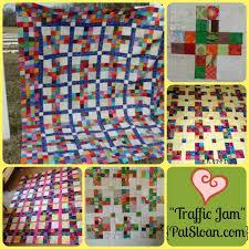 Pat Sloan's QuiltersHome: *** Pat Sloan's Free Patterns &  Adamdwight.com