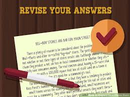 how to prepare for an essay exam steps pictures  image titled prepare for an essay exam step 11