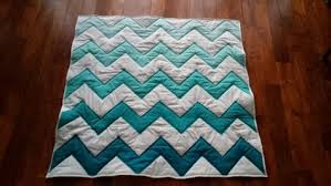 Chevron ombre quilt! | Quilts, I love... | Pinterest | Ombre &  Adamdwight.com