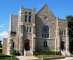 The Stone Church Independence, Missouri - A Congregation of the Community  of Christ | K.C./Independence, Mo | Pinterest | Independence mo and Churches