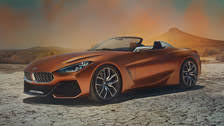 2018 maybach 6. contemporary 2018 hereu0027s a peek at the 2018 bmw z4 revealed ahead of pebble beach concours and maybach 6