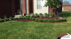 simple landscaping ideas. Simple Landscaping Ideas Rochester Hills A