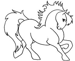 Free Picture Of A Running Horse Download Free Clip Art Free Clip
