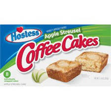Maybe you're visiting someplace new and want that taste of home from your favorite snack? Little Debbie Cakes Streusel Cinnamon 13 Oz Instacart