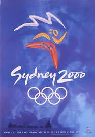 「2000年 - 第27回夏季オリンピック、シドニーオリンピック大会」の画像検索結果