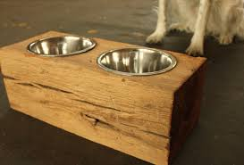 fantastic making a dog bowl standwmv you