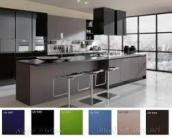 High Gloss Kitchen Cabinets Acrylic High Gloss Kitchen Cabinet Door Buy Glass Front Kitchen