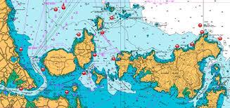Destination Inner Hauraki Gulf Nz Fishing World