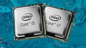 I5 Vs I7 Chart Intel Core I5 Vs I7 Which Cpu Should You Buy