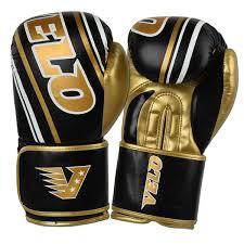 velo flex leather boxing gloves pr1