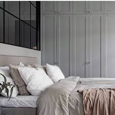 beautiful dark grey bedroom ideas with walls51 grey