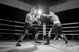 Chuck Ryan Photography | Dustin Mason vs Jacob Fox | Photo 13