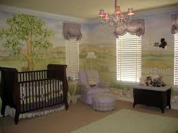 Lavender Nursery Purple And Green Nursery Decor House Design Ideas