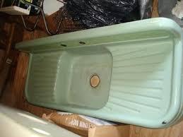enameled cast iron kitchen sinks second floor