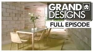 Grand Designs Doncaster Revisited Doncaster Season 1 Episode 8 Full Episode Grand Designs Uk