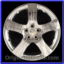 Pontiac G6 Bolt Pattern