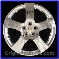 Pontiac G6 Bolt Pattern Extraordinary 48 Pontiac G48 Rims 48 Pontiac G48 Wheels At OriginalWheels