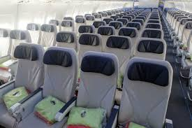 Review Tap Portugal A330 Lie Flat Business Class Lis Bos