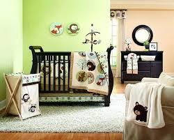 jungle nursery bedding cute ideas baby nursery room decoration with carters baby bedding set archaic jungle