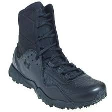 under armour training shoes. under armour boots: men\u0027s black tactical training boot 1241638 001 shoes