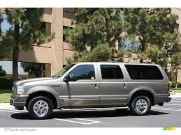 2003 Ford Excursion Specs and Photos   StrongAuto