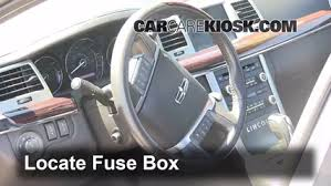 interior fuse box location 2009 2016 lincoln mks 2011 lincoln interior fuse box location 2009 2016 lincoln mks