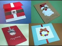 5 Diy Christmas Gift Card Holder Christmas Homemade Gift Ideas