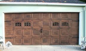 16x7 Insulated Garage Door Prices Full View Aluminum Glass Doors ...