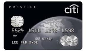 5 Most Expensive Credit Cards In Hk