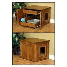 hide cat litter box furniture. Plant Litter Box Disguised Hidden Cat Wallpapers Boxes Furniture Hide E