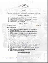software test engineer resume sample entry level investment qa. qa ...