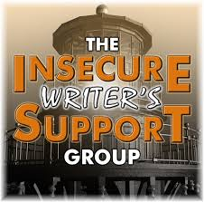 iwsg where do you see yourself five years from now debbie insecure writers support group badge