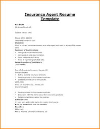 Claims Adjuster Resume Good Examples Insurance Image Entry Sevte