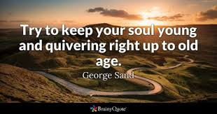 Quotes About Age Fascinating Age Quotes BrainyQuote