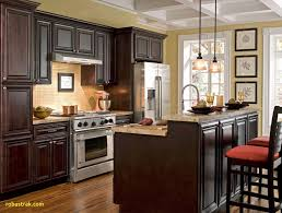 Home Ideas Cherry Kitchen Cabinets Exciting 25 Beautiful Cherry