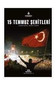 Kültür A.Ş. 15 Temmuz Şehitleri Fiyatı, Yorumları - TRENDYOL