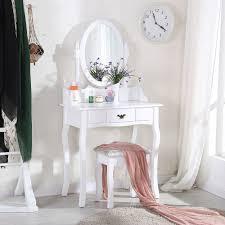 Pine Bedroom Stools Dressing Table Stool Ebay