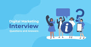 Top 20 Interview Questions 20 Digital Marketing Interview Questions And Answers For