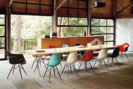 eames furniture design. view in gallery eames moulded plastic chairs furniture design