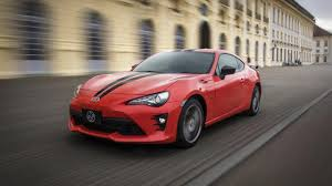 2018 Toyota 86 GT debuts in the US, price starts at $30,000 for AT