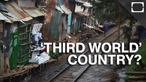 words essay on the third world countries  third world