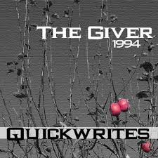 the giver essay topics sparknotes the giver study questions essay topics