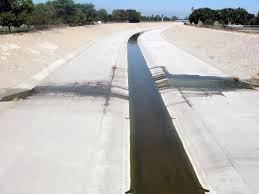 Image result for la river