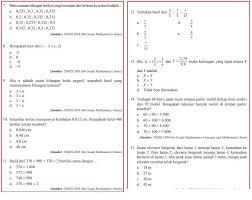 Buku bahasa jawa kelas 7 kurikulum 2013. Uji Kompetensi Ipa Kelas 7 Semester 2 Hal 81 Ilmusosial Id