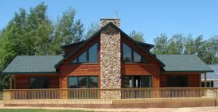 Design Homes In Wisconsin